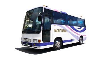 八千代 バス